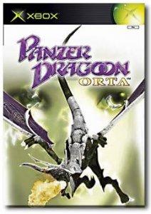 Panzer Dragoon Orta per Xbox