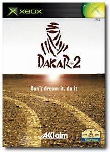 Paris Dakar Rally 2 per Xbox