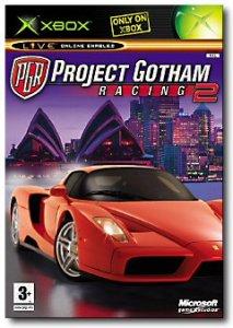 Project Gotham Racing 2 per Xbox
