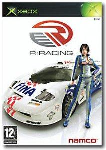 R: Racing Evolution per Xbox