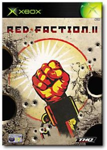 Red Faction 2 per Xbox