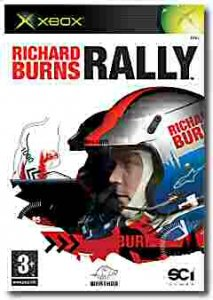 Richard Burns Rally per Xbox