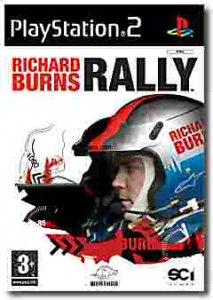 Richard Burns Rally per PlayStation 2
