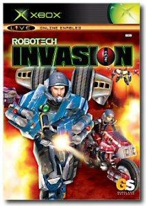 Robotech: Invasion per Xbox