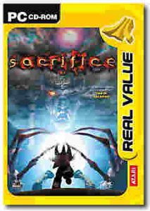 Sacrifice per PC Windows