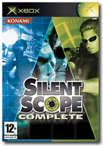 Silent Scope Complete per Xbox