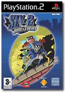 Sly 2: La Banda dei Ladri per PlayStation 2