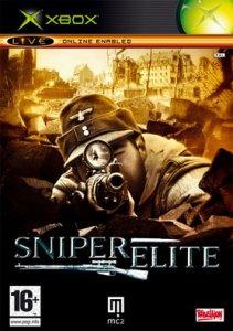 Sniper Elite per Xbox