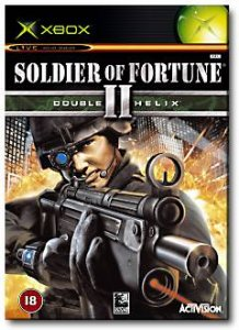Soldier of Fortune II: Double Helix per Xbox