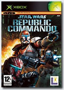 Star Wars: Republic Commando per Xbox