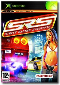 Street Racing Syndicate per Xbox