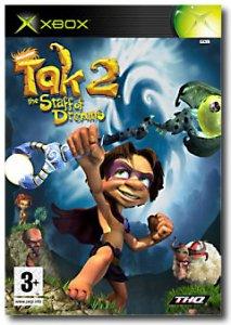 Tak 2: Lo Scettro dei Sogni (Tak 2: The Staff of Dreams) per Xbox