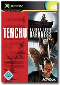 Tenchu: Return from Darkness per Xbox