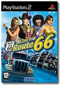 The King of Route 66 per PlayStation 2