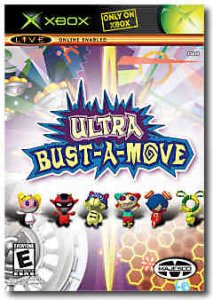 Ultra Bust-A-Move per Xbox