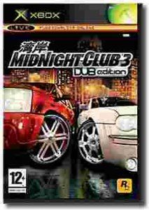 Midnight Club 3: DUB Edition per Xbox