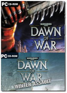 Warhammer 40.000: Dawn of War per PC Windows