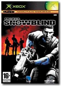Project: Snowblind per Xbox