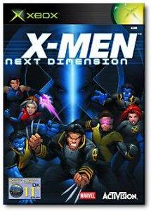 X-Men: Next Dimension per Xbox