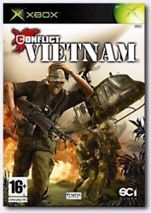 Conflict: Vietnam per Xbox