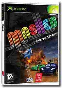 Mashed per Xbox