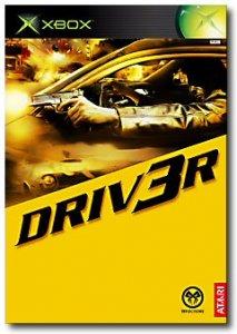 Driver 3 (Driv3r) per Xbox