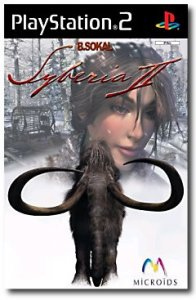 Syberia 2 per PlayStation 2