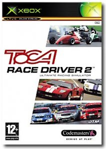 ToCA Race Driver 2: The Ultimate Racing Simulator per Xbox