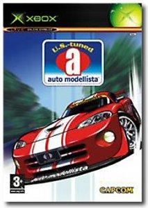 Auto Modellista U.S.-tuned per Xbox