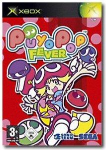 Puyo Pop Fever (Puyo Puyo Fever) per Xbox