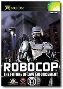 Robocop per Xbox