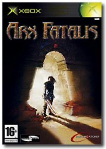 Arx Fatalis per Xbox