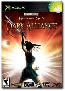 Baldur's Gate: Dark Alliance per Xbox
