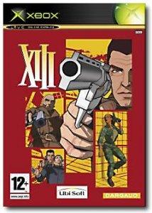 XIII per Xbox