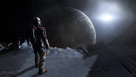 Niente Dead Space 2 nel 2010?