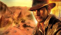 Indiana Jones e il Bastone dei Re - Trailer Storia