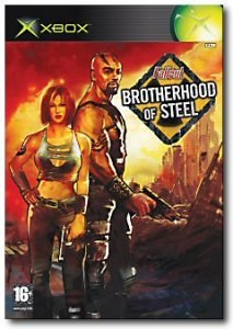 Fallout: Brotherhood of Steel per Xbox