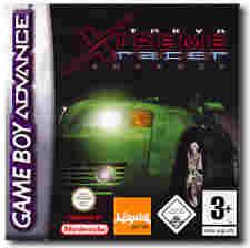 Tokyo Xtreme Racer per Game Boy Advance