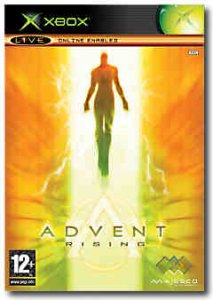 Advent Rising per Xbox