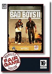 Bad Boys II per PC Windows