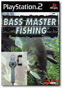 Bass Master Fishing per PlayStation 2