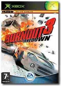 Burnout 3: Takedown per Xbox