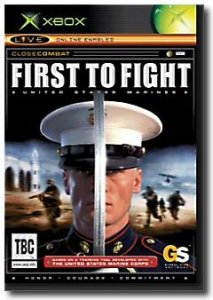 Close Combat: First to Fight per Xbox
