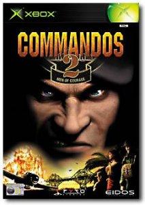 Commandos 2: Men of Courage per Xbox