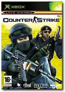Counter Strike per Xbox