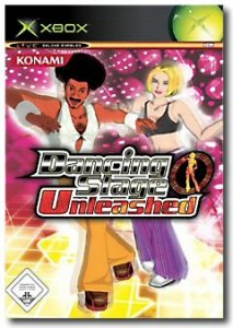 Dancing Stage Unleashed per Xbox