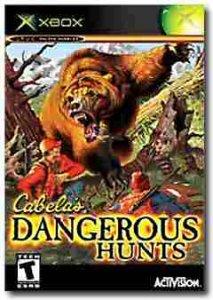 Dangerous Hunts per Xbox