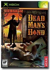 Deadman's Hand per Xbox