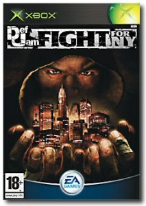 Def Jam: Fight for NY per Xbox