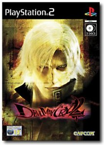 Devil May Cry 2 per PlayStation 2